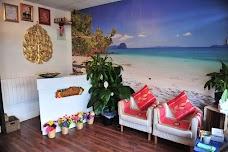 Thai Therapy Massage london