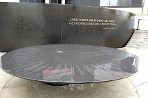 Civil Rights Memorial Center, Montgomery, United States