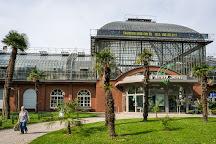 Palmengarten, Frankfurt, Germany