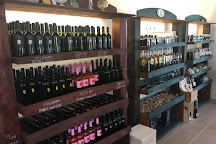 Bibich Winery, Skradin, Croatia