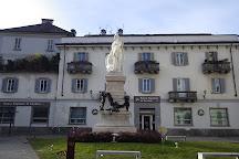 Sacred Mount Calvary of Domodossola, Domodossola, Italy