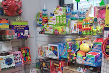 Cogs The Brain Shop, Dublin, Ireland