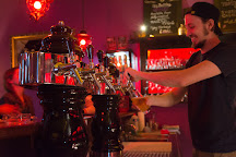 Monterey Bar, Berlin, Germany