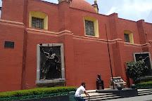 Museo De la Tortura, Mexico City, Mexico