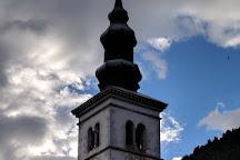 Positive Sport, Kobarid, Slovenia