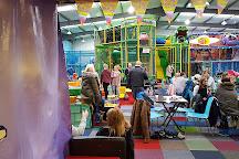 Kids Funworld, Wombourne, United Kingdom
