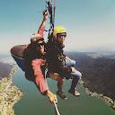 Gerlitzen 1 Paragliding