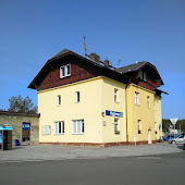 Железнодорожная станция  Rychnov Nad Kneznou