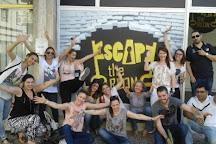 Escape The Room ltd, Nicosia, Cyprus