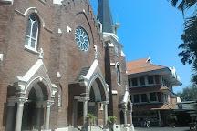 Gereja Santa Perawan Maria, Surabaya, Indonesia