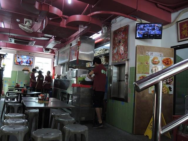 Dali Lai Ji Restaurant