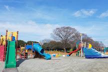 Saiko Doman Green Park, Toda, Japan