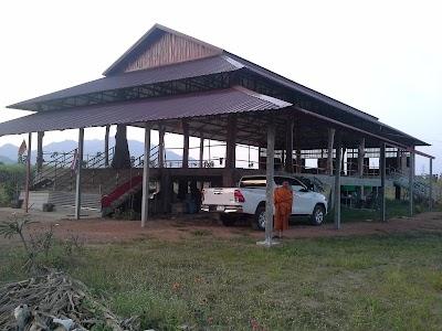 Nam Phut Na Wong Duan Bureau of Monks