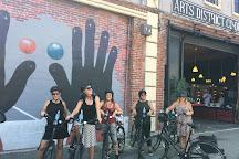 Handlebar Bike Tours, Los Angeles, United States