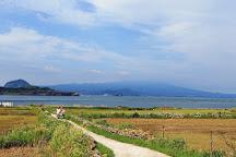 Gapado Island, Seogwipo, South Korea