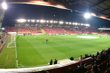 Pittodrie Stadium, Aberdeen, United Kingdom