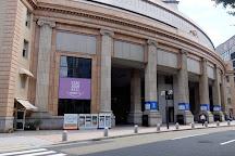 Cine Libre Kobe, Kobe, Japan