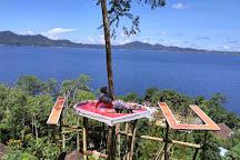 Urongo Tree House, Tondano, Indonesia