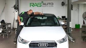 RAS Auto Services
