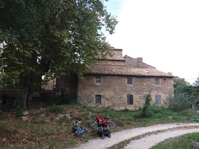 Moulins de la Ramiere