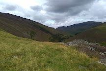 Glen Tilt, Blair Atholl, United Kingdom