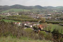 Железнодорожная станция  Zdice