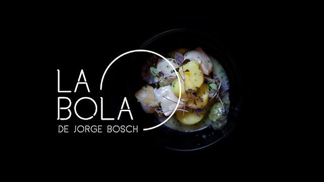 La Bola de Jorge Bosch