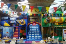 Kids Zone, Worksop, United Kingdom