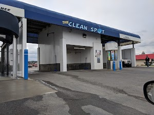 Clean Spot Car Wash