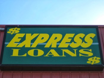 Express Loans Payday Loans Picture