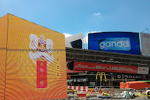 Fahrenheit88, Kuala Lumpur, Malaysia