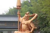 Xuedou Mountain, Fenghua, China
