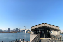Odaiba District, Daiba, Japan