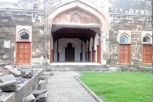 Daulatabad Fort, Daulatabad, India