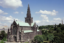 Glasgow Cathedral, Glasgow, United Kingdom