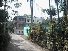 Chakbanekha Sultania Madrasah maheshtala