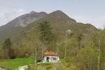 Kobarid Museum, Kobarid, Slovenia