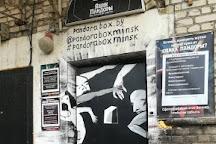 Pandora's Box, Minsk, Belarus