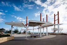 The Esplanade, Geraldton, Australia