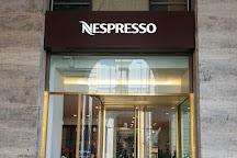 boutique Nespresso, Turin, Italy