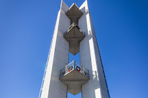 Lewis and Clark Confluence Tower, Hartford, United States