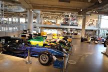Barber Vintage Motorsports Museum, Birmingham, United States