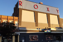 Roxy Theatre, Owen Sound, Canada
