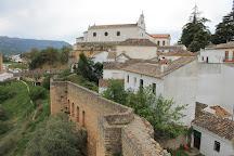Murallas de Levante, Ronda, Spain