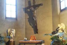 Chiesa di San Pietro in Gessate, Milan, Italy