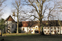 Kloster Bernried, Bernried am Starnberger See, Germany