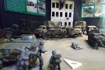 The Royal Green Jackets Museum, Winchester, United Kingdom