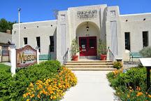 Tehachapi Museum, Tehachapi, United States