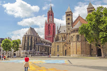Basilica of St. Servatius, Maastricht, The Netherlands