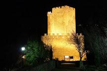 Castillo de Alcala del Jucar, Alcala del Jucar, Spain